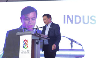 JuanLife Launch Speech by Mr. Romulo Delos Reyes, Jr., President of Stronghold Insurance Company Inc.
