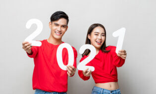 Resolutions To Try Ngayong 2021 At Paano Ma-Achieve Sila